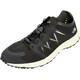 The North Face Litewave Flow Lace Sko Herrer sort